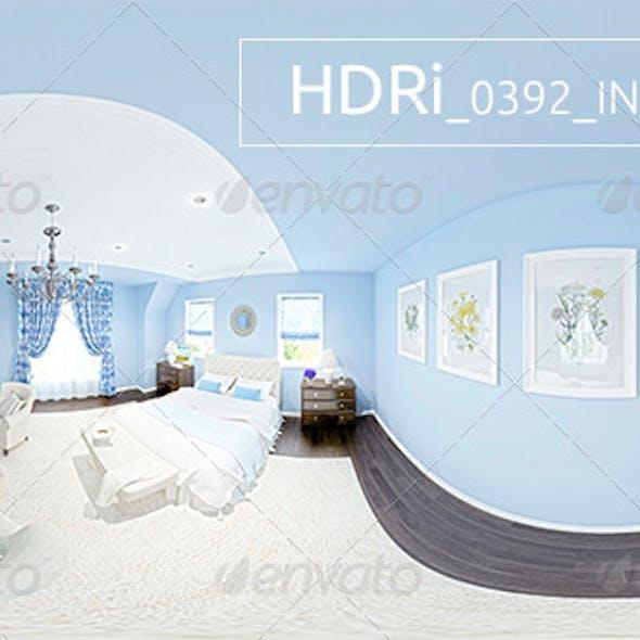 0392 Interoir HDRi