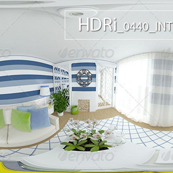 0440 Interoir HDRi