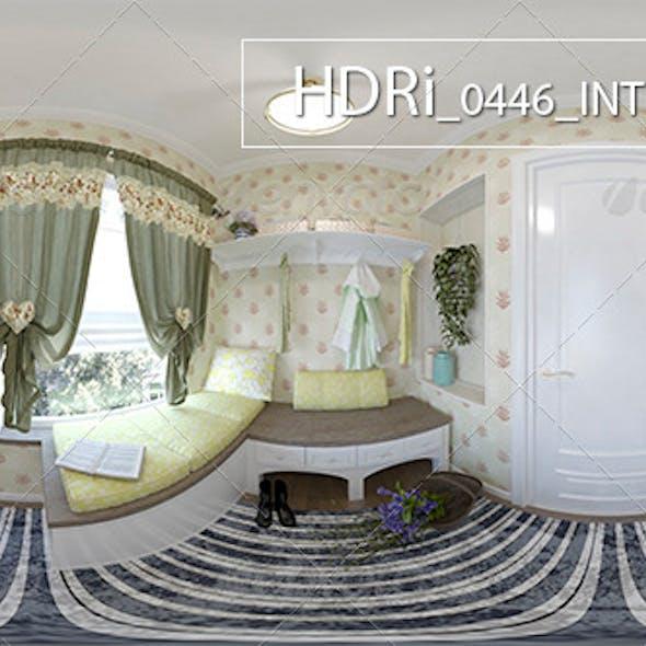0446 Interoir HDRi