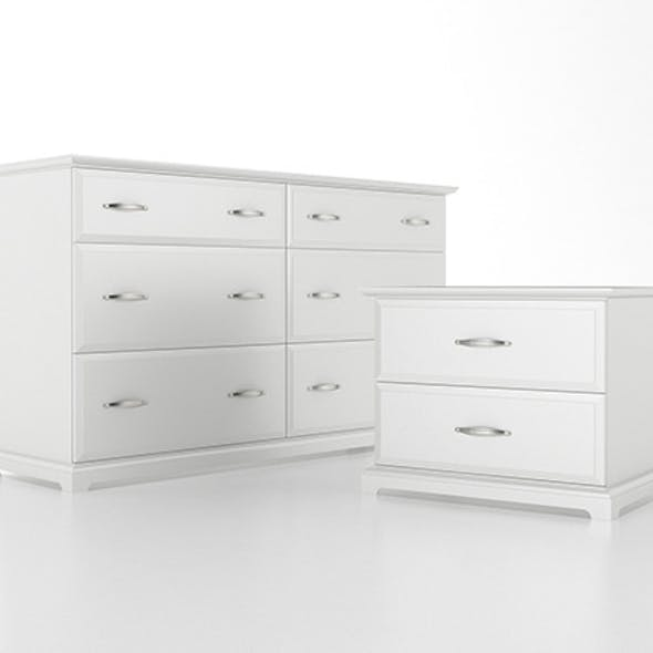 Ikea Birkeland