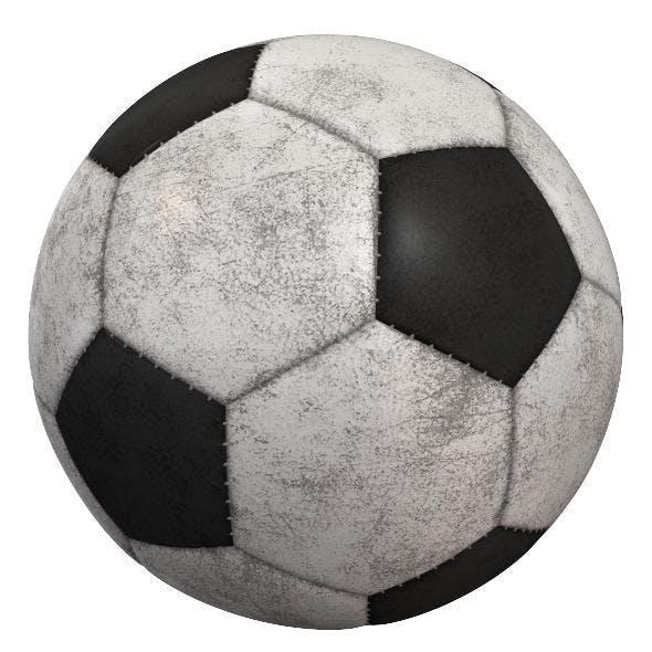 Soccerball - 3DOcean Item for Sale