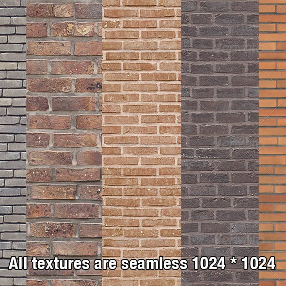 15 Textures Pack
