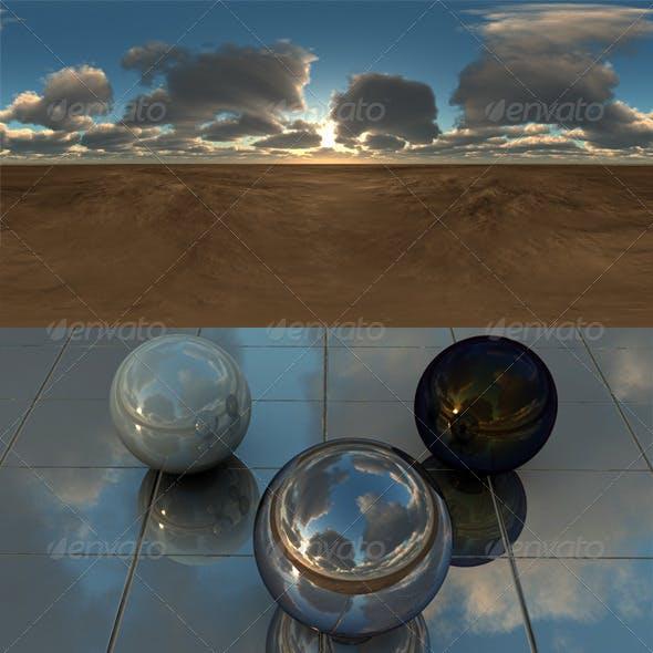 Desert 98 - 3DOcean Item for Sale