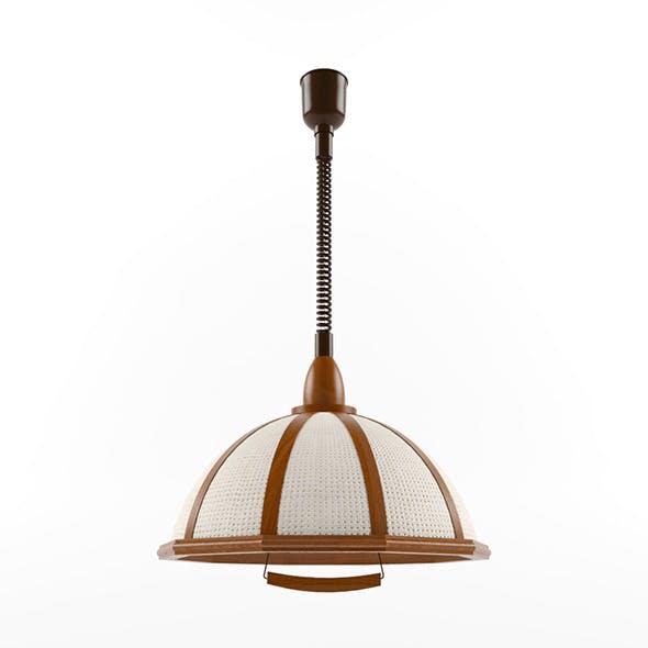 Nowodvorski ECO Plus lamp - 3DOcean Item for Sale