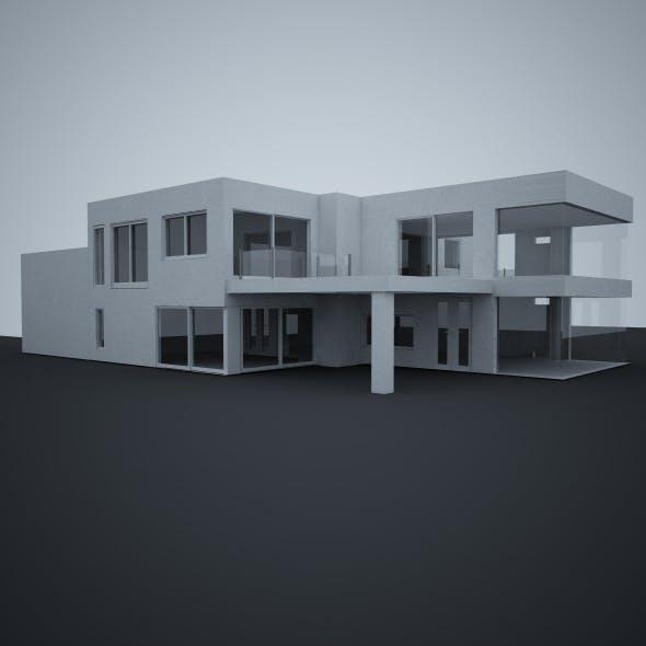 Architectural Exterior