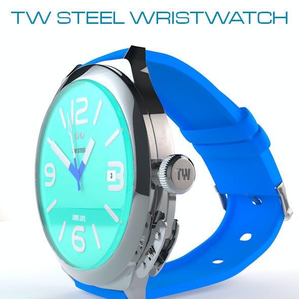 TW Steel Wristwatch TW915
