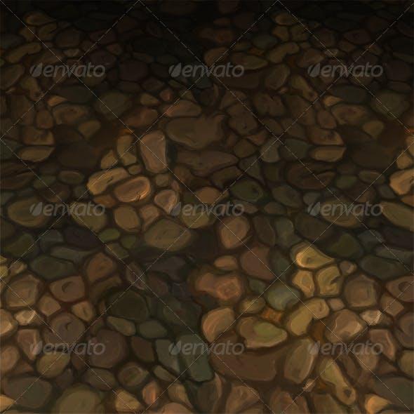 Stone Floor Tile V2