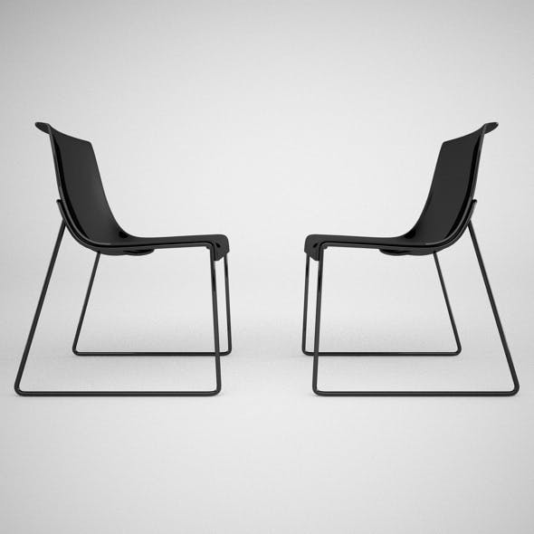 Nuvola Chair