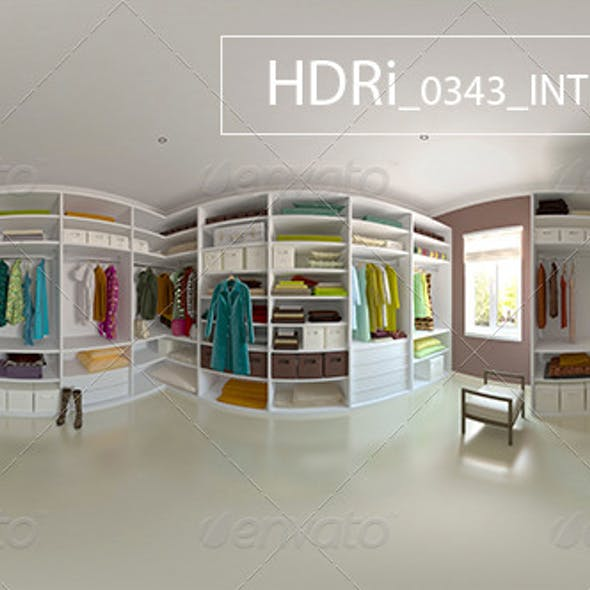 0343 Interoir HDRi