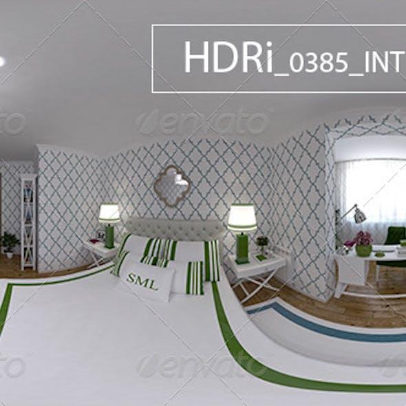 0385 Interoir HDRi
