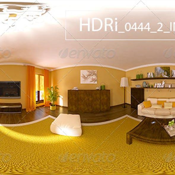 0444 2 Interoir HDRi