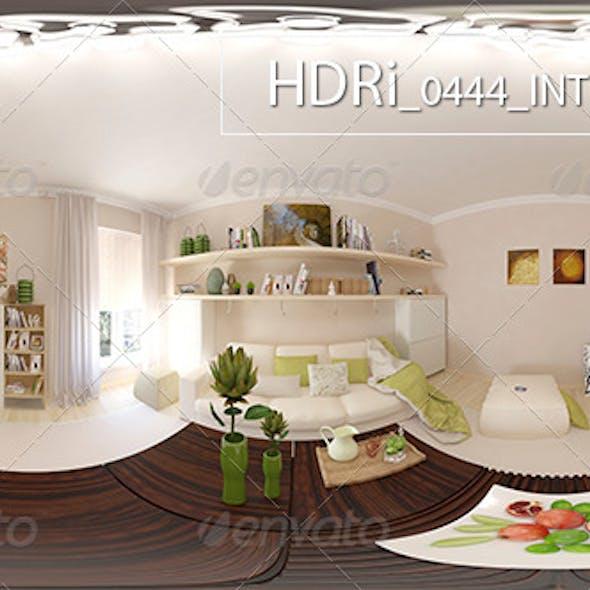 0444 Interoir HDRi