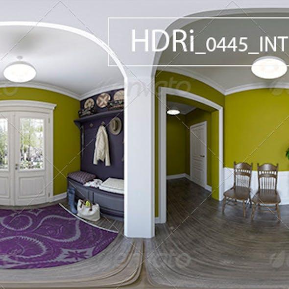0445 Interoir HDRi