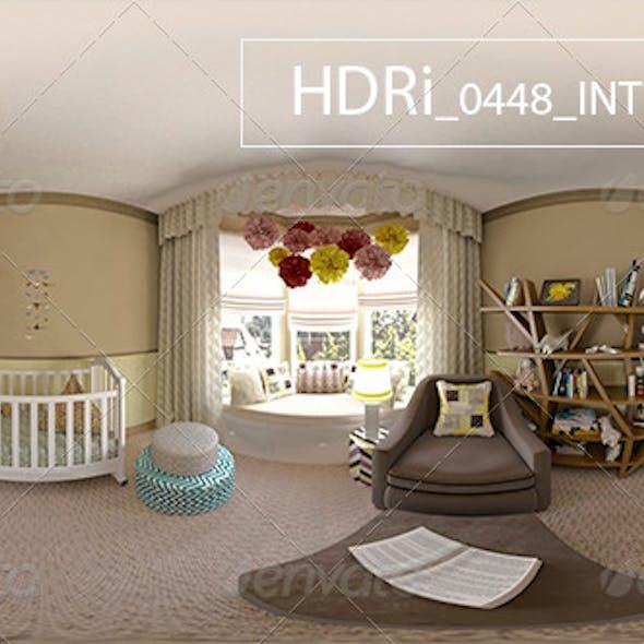 0448 Interoir HDRi