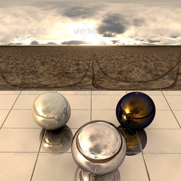 Desert 101 - 3DOcean Item for Sale