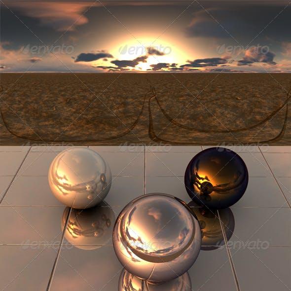 Desert 102 - 3DOcean Item for Sale