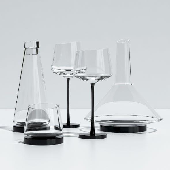 Somelier Glassware