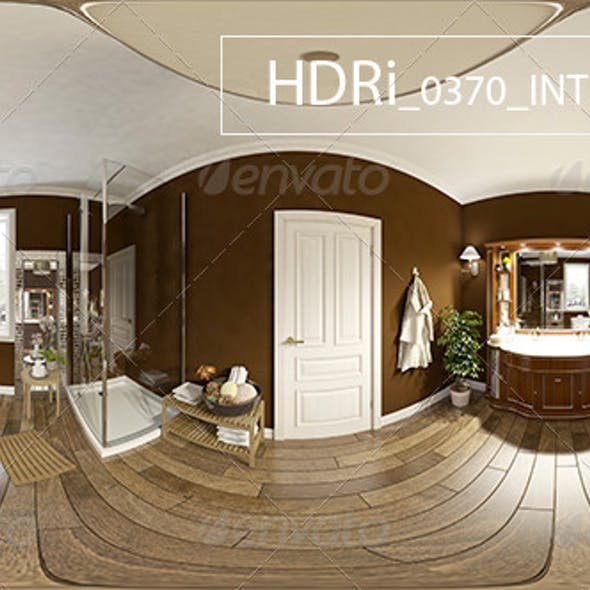 0370 Interoir HDRi