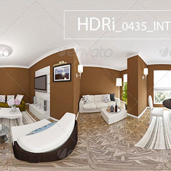 0435 Interoir HDRi