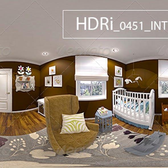 0451 Interoir HDRi