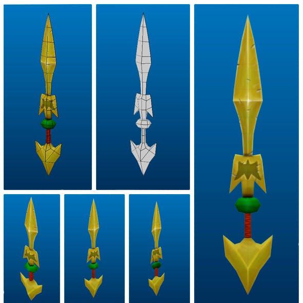Stylish Sword 05