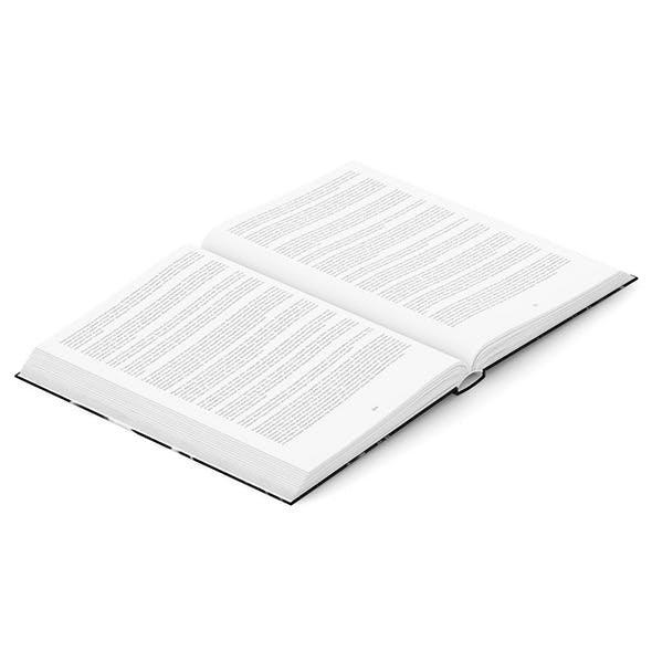 Open Book - 3DOcean Item for Sale