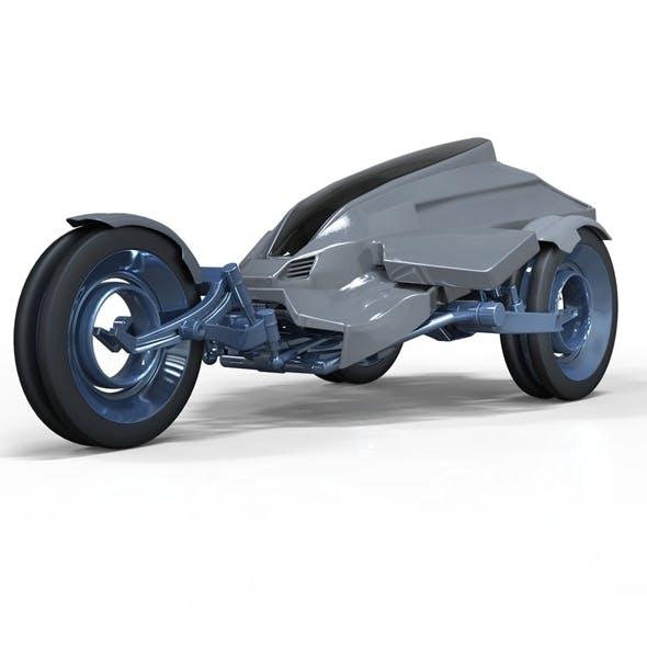 Star trike - 3DOcean Item for Sale