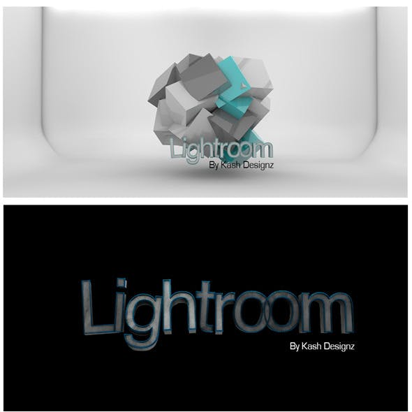Cinema 4D Lightroom's