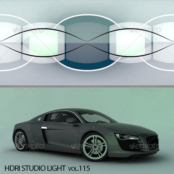 HDRI_Light_115 - 3DOcean Item for Sale