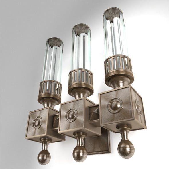 light sconces / for interior and exterior purpose
