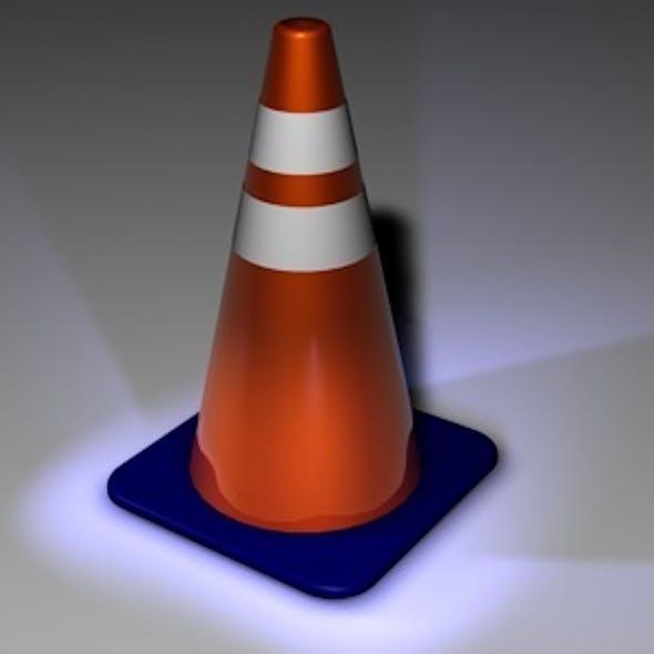 Underconstruction Cone