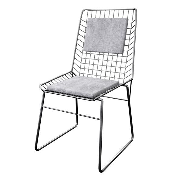 Chehoma Chair Silla - 3DOcean Item for Sale