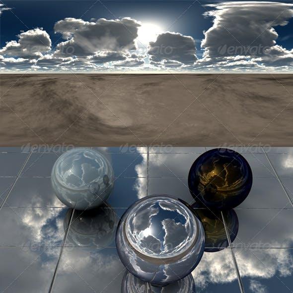 Desert 107 - 3DOcean Item for Sale