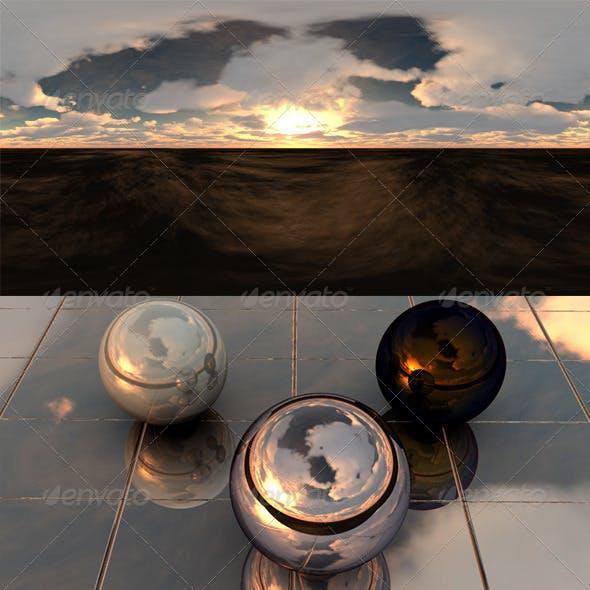 Desert 108 - 3DOcean Item for Sale