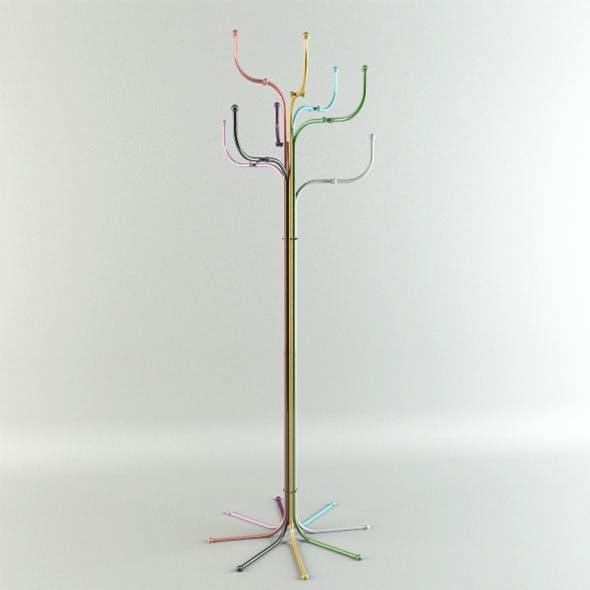 Hanger - 3DOcean Item for Sale