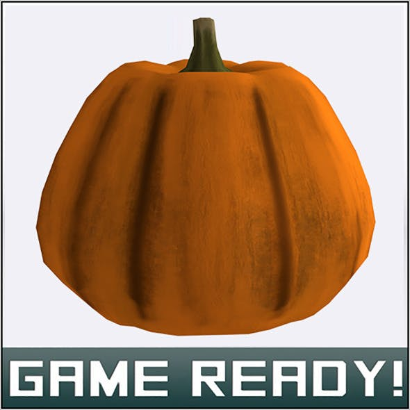 Autumn Pumpkin #2