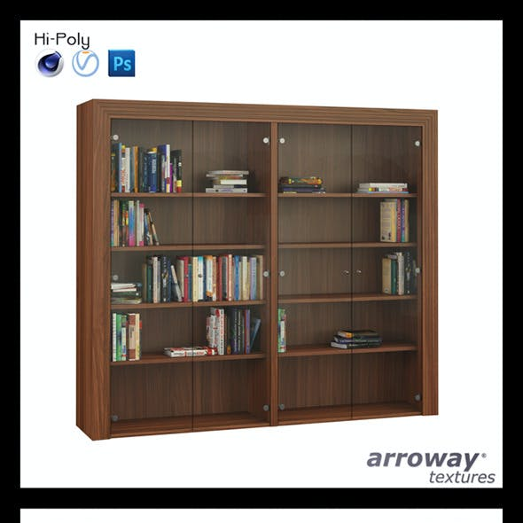 Triant Brown 123 Hi-Poly