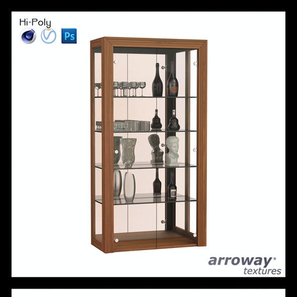 Triant Brown 130 Hi-Poly