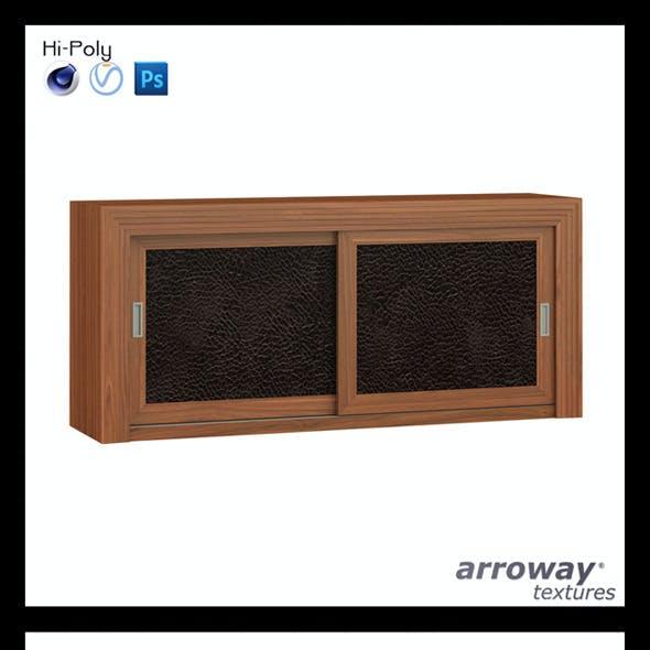 Triant Brown 213 Hi-Poly