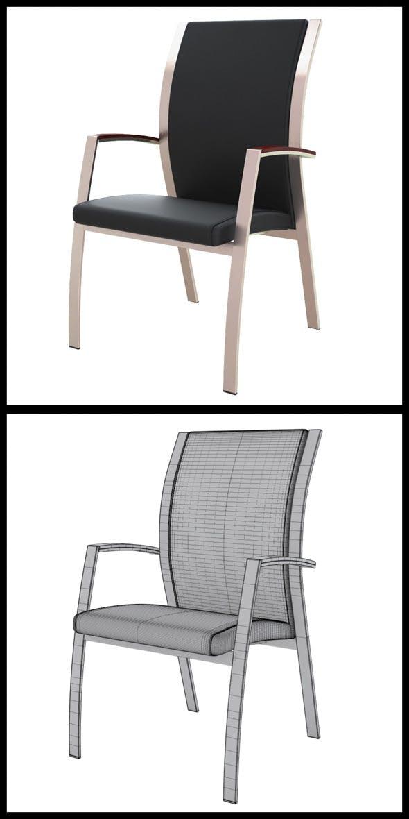Formdesign Fermato Quatro Hi-Poly - 3DOcean Item for Sale