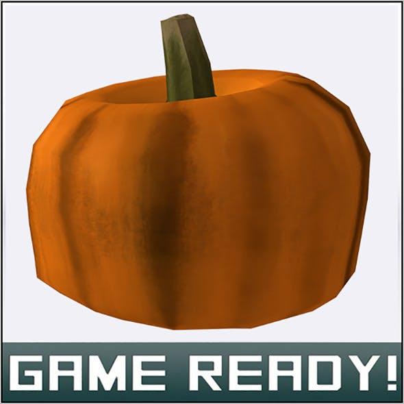Autumn Pumpkin 7 - 3DOcean Item for Sale