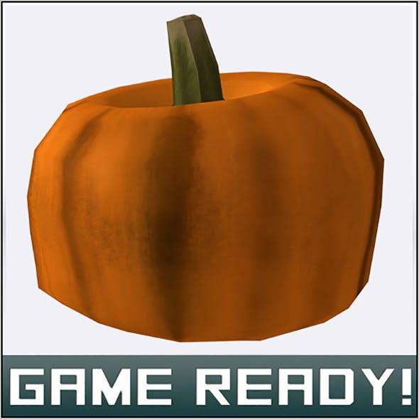Autumn Pumpkin 7