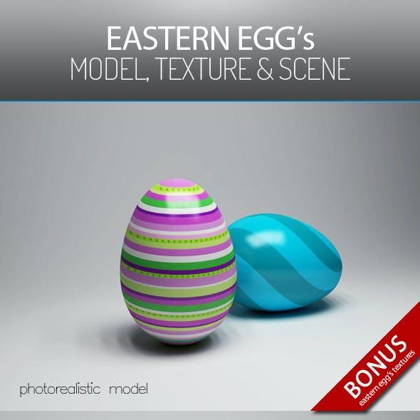 Eastern Egg's