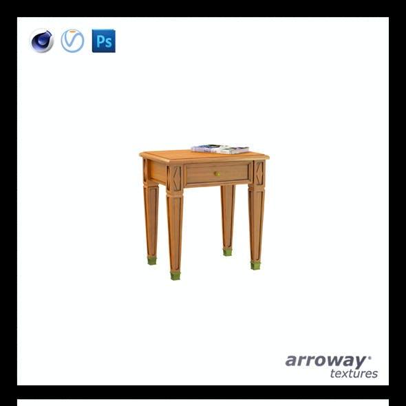 Triant Harmony 586 Hi-Poly