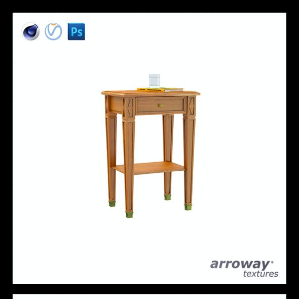 Triant Harmony 588 Hi-Poly