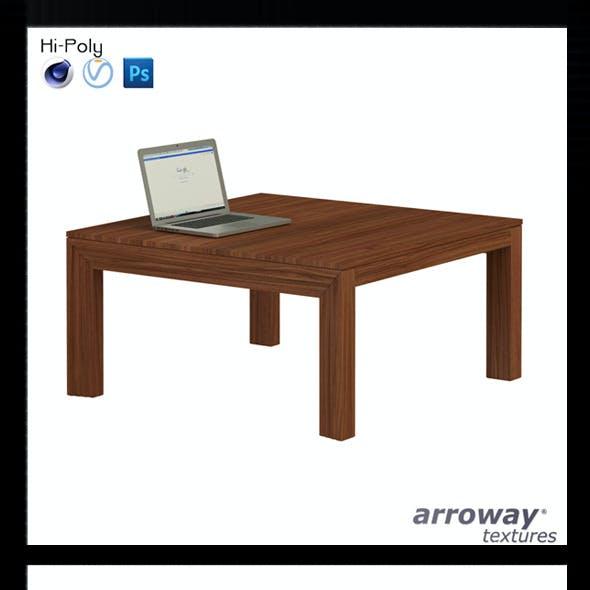 Triant Brown 550 Hi-Poly