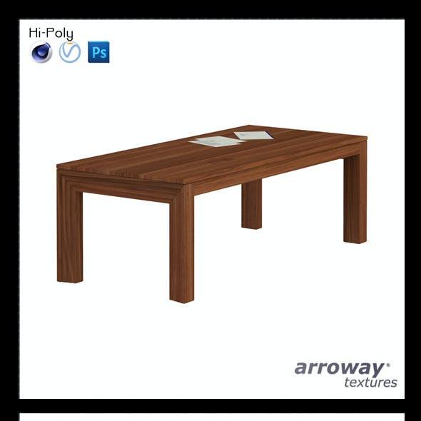 Triant Brown 551 Hi-Poly