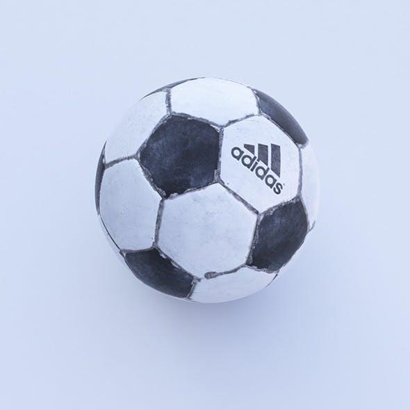 Dirt football