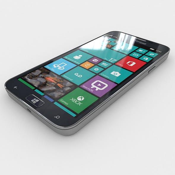 Samsung ATIV SE - 3DOcean Item for Sale