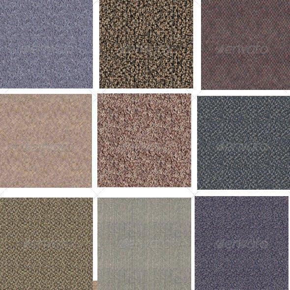 50 Carpet Textures
